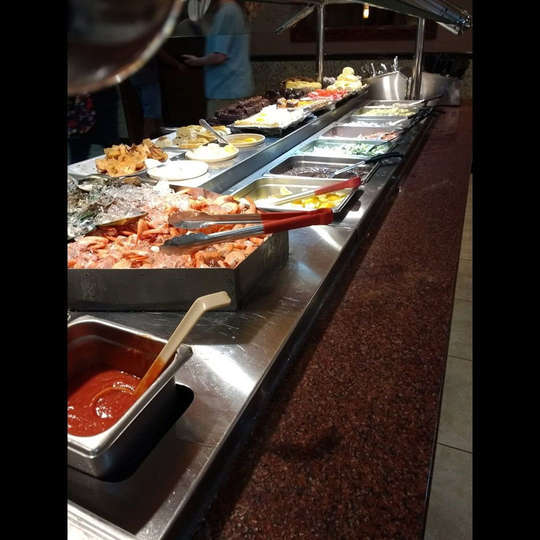 Admirable Chow Tyme Grill Amp Buffet Chinese Buffet Pensacola Fl Home Interior And Landscaping Pimpapssignezvosmurscom